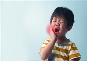 خراج الأسنان عند الأطفال.. إليك ما تريد معرفته