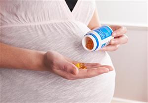 5 مكملات غذائية مفيدة للحامل.. قد تحميها من الإصابة بفيروس كورونا (فيديوجرافيك)
