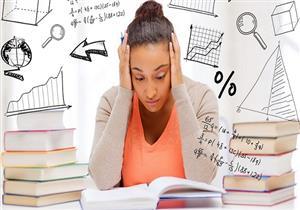 متلازمة القلق من الامتحانات.. الأسباب والعلاج