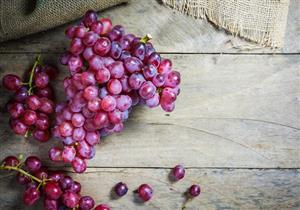 فوائد العنب للكبد.. ديتوكس طبيعي ويحميه من التليف