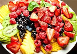 4 أنواع من الفواكه قد تسبب الإصابة بالإسهال