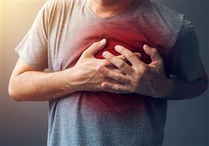 انتبه لها.. 8 أعراض تكشف إصابتك بالنوبة القلبية