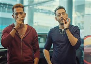 تقرير مكافحة التدخين: 1134 مشهد يروج للسجائر في دراما رمضان الماضي