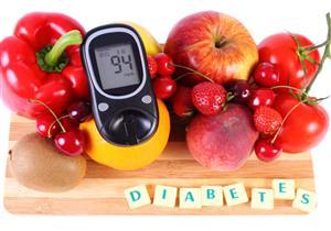 5 أطعمة مغذية لمرضى السكري