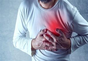 أعراض تشير لتعرض قلبك للخطر