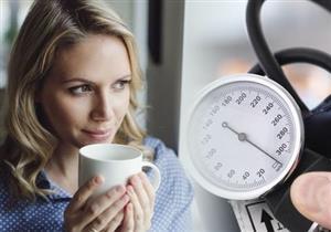 أبرزها القهوة.. 4 مشروبات ترفع ضغط الدم (فيديوجرافيك)