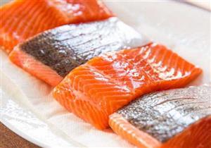 خبراء: لهذا السبب السلمون من أفضل أنواع الأسماك