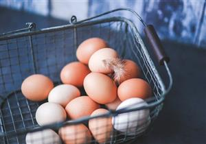 البيض البلدي أكثر فائدة من الأبيض والأحمر.. هل هذا صحيح؟