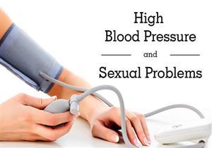 ارتفاع ضغط الدم.. كيف يؤثر على الصحة الجنسية عند الرجال والنساء؟