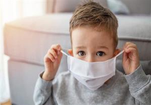 دراسة: 50% من الأطفال المصابين بكورونا لا تظهر عليهم أعراض