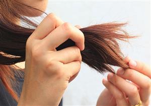 جفاف الشعر.. 10 نصائح بسيطة تساعد على علاجه
