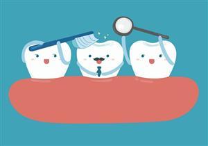 ماذا تفعل للحفاظ على صحة أسنانك؟