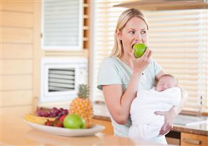 للأمهات الجدد.. إليكِ أفضل نظام غذائي لتحسين الرضاعة الطبيعية