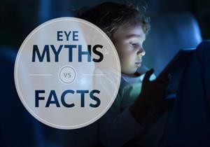 توقف عن تصديقها.. 5 خرافات شائعة عن صحة العين