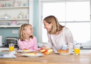 اهتمي بوجبة إفطار طفلِك.. تعزز صحته النفسية