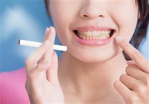 أضرار التدخين على الفم.. هذا ما يفعله بأسنانك ولثتك