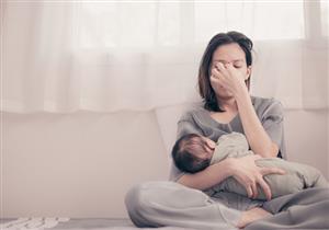 صحة الأم بعد الولادة.. 6 مشكلات قد تصاب بها