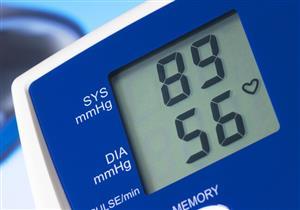 أعراض انخفاض ضغط الدم.. 9 نصائح للسيطرة عليه