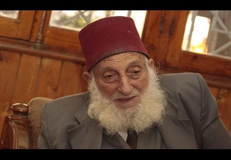 حالته غير مستقرة.. إصابة الشيخ حافظ سلامة  بكورونا