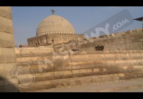 الإمام الشافعي.. أشهر مقابر مصر