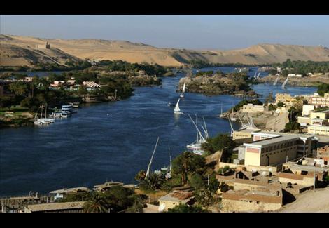 """بنود اتفاقية """"عنتيبي""""تنهي الحصة التاريخية لمصر في مياه النيل"""