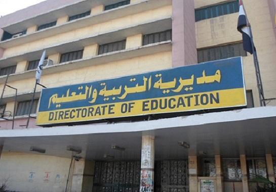 إصابة طالبة ومراقب داخل لجنة امتحانات ثانوية عامة في سوهاج ونقلهما للمستشفى