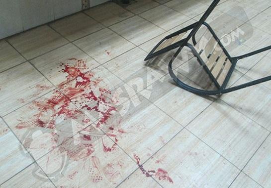 """ذبحها في المطبخ قبل الإفطار.. لماذا قتل """"صبري"""" زوجته """"صابرين"""" بالهرم؟"""