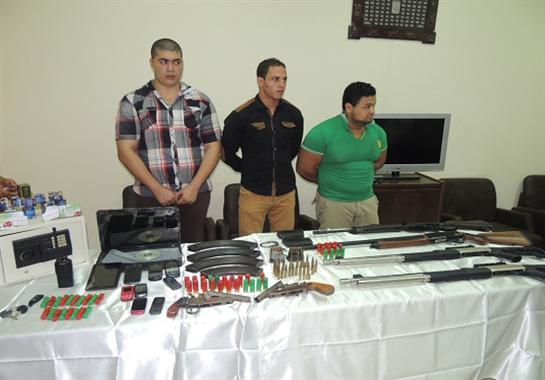 تحرير طالبين اختطفهما 4 جناة بالقاهرة