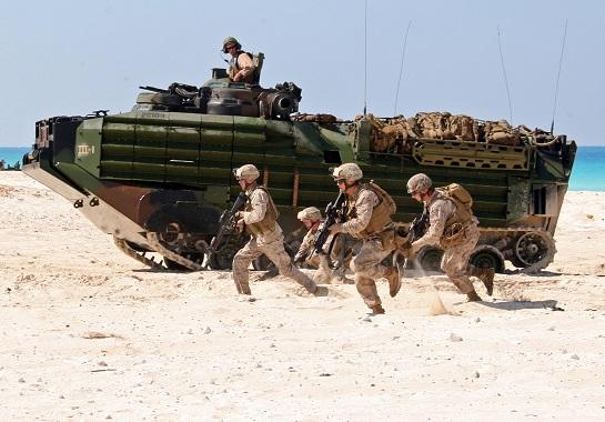 """مصر تستضيف """"النجم الساطع"""" بقاعدة محمد نجيب العسكرية"""