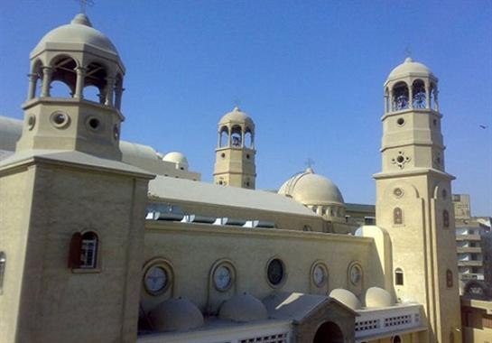 حوار- أمير الجماعة الإسلامية بالمنيا يتبرأ من حرق الكنائس ويتهم ''البلطجية''