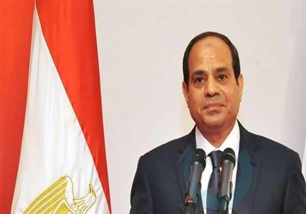 ننشر نص قرار السيسي بإنشاء صندوق تحيا مصر