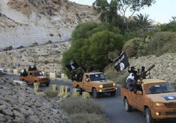 ذبح ثلاثة ناشطين في مدينة درنة شرقي ليبيا