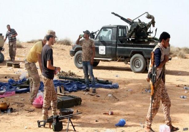 قوات حكومية تستعيد مناطق في بنغازي من الإسلاميين
