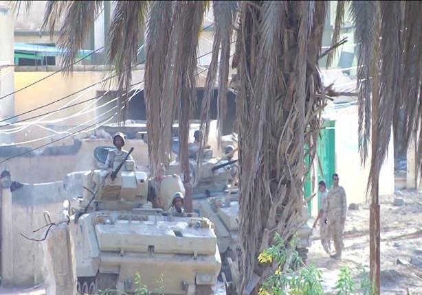 """مفتي الجمهورية: إخلاء حدود سيناء """"جائز"""" لأن درء المفاسد مقدم على جلب المنافع"""