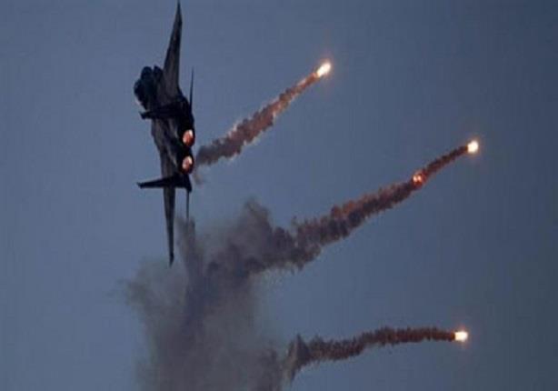 التحالف الدولي يطلق 3 صواريخ تستهدف أحياء سكنية بالموصل في العراق