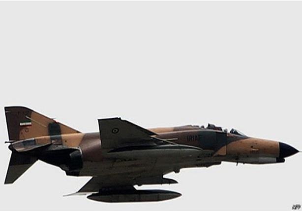 طهران تنفي قيام طيرانها بتنفيذ غارات على اهداف ''لداعش'' في العراق