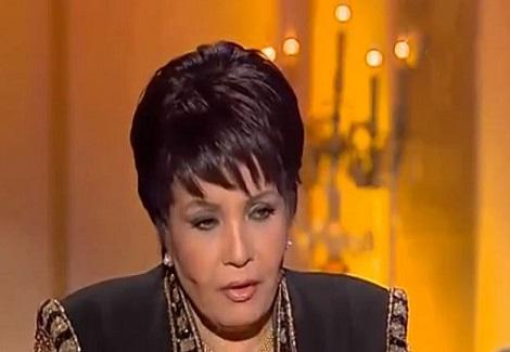 """""""زعل جدًا وقعد يعيط"""".. فردوس عبدالحميد تكشف سبب أزمة أحمد زكي بسبب عادل إمام"""