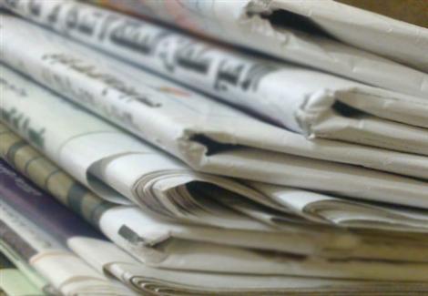 صحافة السبت: نجوم السياسة والفن في حملة المرشح الرئاسي السيسي.. وحمدين يعد بمفاجآت