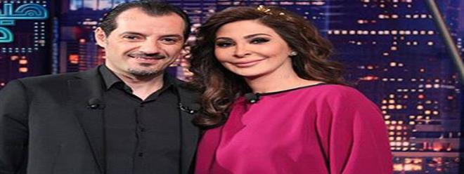 عادل كرم يهنئ إليسا بعيد ميلادها: إنتِ مصدر فرح وأمل لينا كلنا