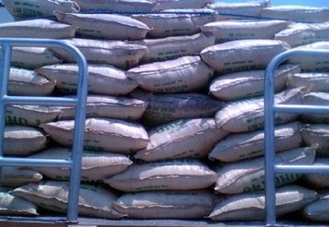 مصادرة ٦ أطنان أسمدة زراعية مجهولة المصدر بالشرقية