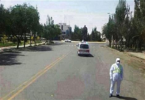 عدد سكانها 10 ملايين.. إغلاق مدينة صينية بعد اكتشاف 17 إصابة بكورونا