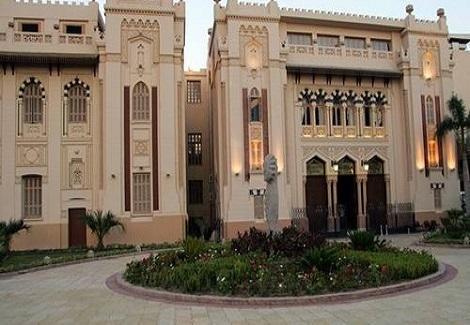 الحلو وأحمد سعد على مسرح أوبرا دمنهور ضمن فعاليات مهرجان الموسيقى العربية