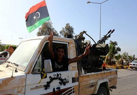 التايمز: ليبيا الممزقة قد تنقسم إلى دولتين فاشلتين