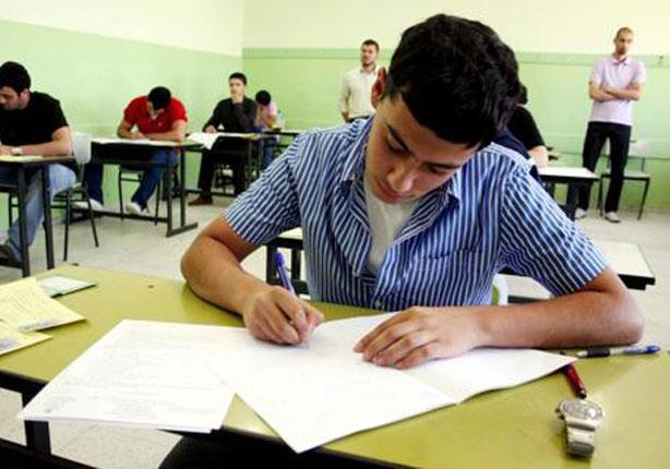 تعرف على مواعيد امتحانات نصف العام الدراسي بالإسكندرية