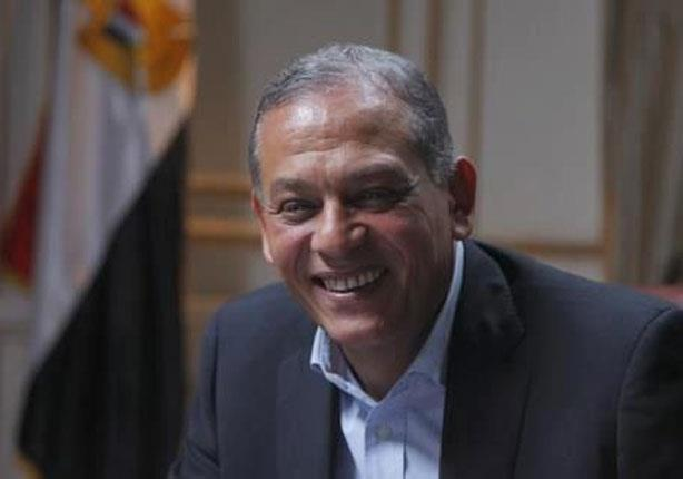 السادات: السيسي أثبت أنه رئيس لكل المصريين