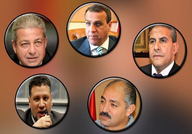 بعد الثورة.. 6 مراحل مرت بها وزارة الشباب والرياضة