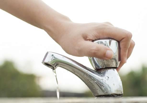 مياه الشرب بالقاهرة تعلن ضعف الخدمة في بعض المناطق