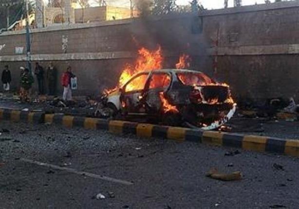 """ضبط خلية """"للقاعدة"""" يشتبه في ضلوعها في تفجير كلية الشرطة في صنعاء"""