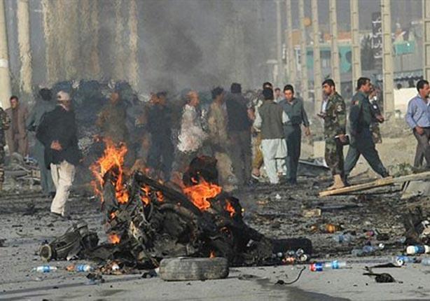 هجوم انتحاري على قوات أجنبية في العاصمة الإفغانية كابول
