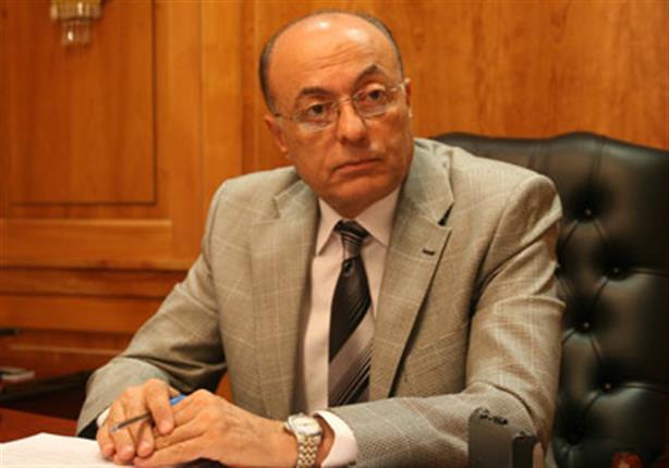 سيف اليزل: أعضاء الحزب الوطنى بقائمة فى حب مصر يتميزون بنظافة اليد